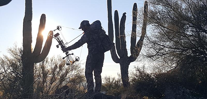 Arizona Deer Hunts