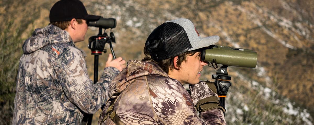 AZ OTC Archery Deer Hunt